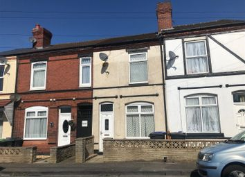 Thumbnail Property for sale in Vernon Road, Oldbury