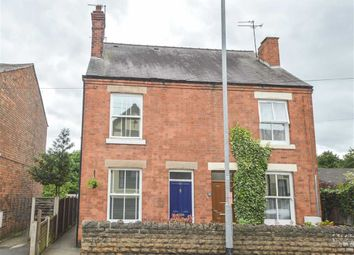 Thumbnail 3 bedroom semi-detached house for sale in Main Street, Lowdham, Nottingham