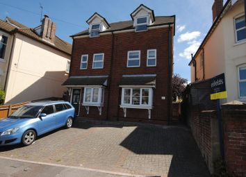 Thumbnail 3 bedroom semi-detached house to rent in St. Catherines Road, Southampton