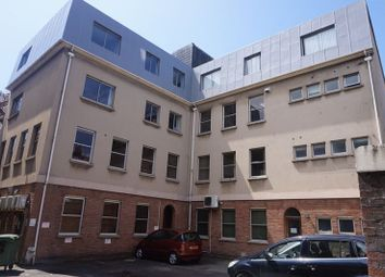 Thumbnail 3 bed flat to rent in Burrard Place, St. Helier, Jersey