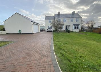 Thumbnail 4 bed semi-detached house for sale in Cambridge, Gloucester