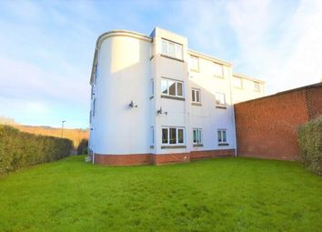 Thumbnail 2 bed flat for sale in Oakfields, Tiverton, Devon