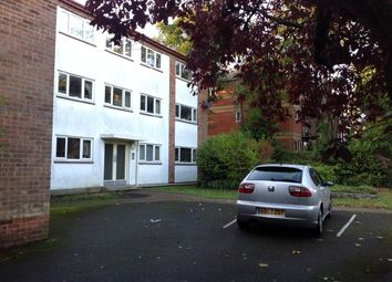 Thumbnail 2 bed flat to rent in Flat At Lowesmore Court, 4 St Osmonds Road, Lower Parkstone, Poole