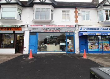 Thumbnail 1 bed property for sale in Lyndhurst Drive, Hornchurch