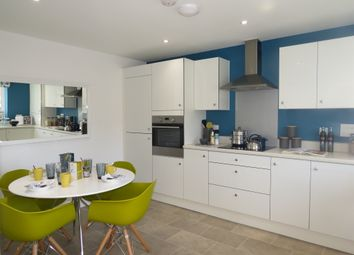Thumbnail 3 bed detached house for sale in Pinhoe Road, Exeter