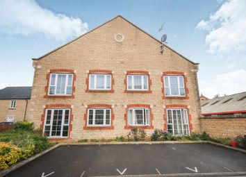 Thumbnail 2 bed flat for sale in 26 Harris Close, Frome