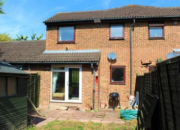 Thumbnail 1 bed terraced house for sale in Station Road East, Ash Vale