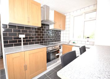 Thumbnail 2 bed flat for sale in Saracen Street, London