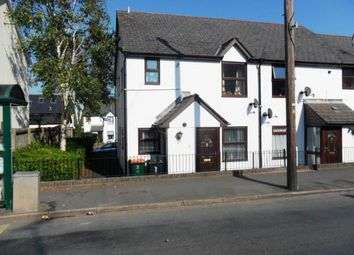 Thumbnail 1 bed end terrace house to rent in Cambria Close, Caerleon, Newport