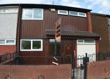 Thumbnail 3 bed semi-detached house to rent in Eskdale Terrace, Stalybridge