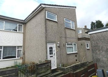 Thumbnail 1 bed link-detached house for sale in South View, Taffs Well, Cardiff