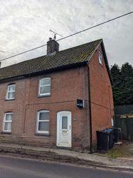 Thumbnail 3 bed end terrace house for sale in High Street, Littleton Panell, Devizes