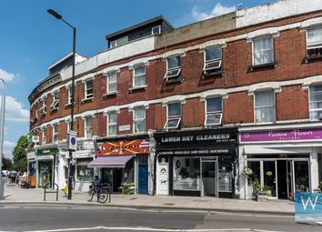Thumbnail Flat to rent in Askew Road, London