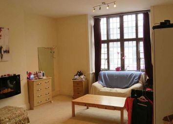 Thumbnail 2 bed flat for sale in High Street, Camberley