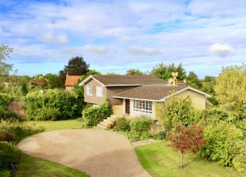 Thumbnail 5 bed detached house for sale in Shere Road, West Horsley, Leatherhead
