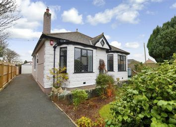 Thumbnail 3 bed detached bungalow for sale in Birch Pond Road, Oreston, Plymouth, Devon