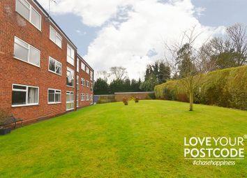 Thumbnail 1 bed flat for sale in Northfield Road, Kings Norton, Birmingham