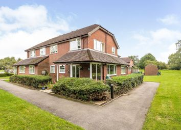 Thumbnail 2 bed flat for sale in Ruskin Court, Newport Pagnell
