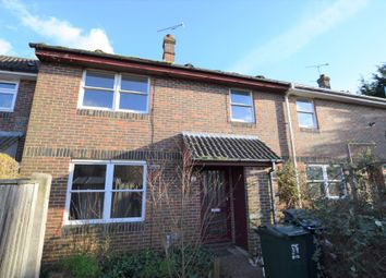Thumbnail 3 bed terraced house to rent in Orion Way, Ashford, Kent