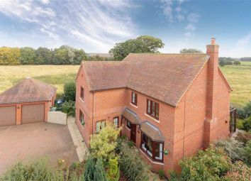 Thumbnail 5 bed detached house for sale in Crosemere Court, Cockshutt, Shropshire