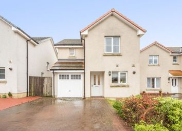 Thumbnail 3 bed detached house for sale in Bruce Road, Crossgates, Cowdenbeath