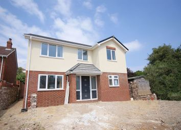 Thumbnail 4 bed detached house for sale in Foster Road, Gosport