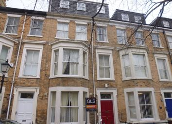 Thumbnail 6 bed terraced house for sale in Alma Square, Scarborough