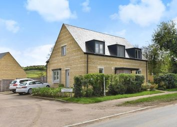 Thumbnail 4 bed detached house for sale in Long Compton, Warwickshire