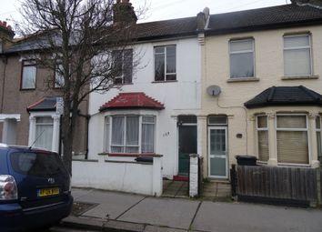 Thumbnail 3 bed terraced house for sale in Cedar Road, Croydon
