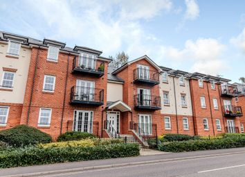 Thumbnail 2 bedroom flat for sale in Stephens Court, Station Road, Harpenden