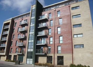 Thumbnail 2 bedroom flat for sale in Cask House, Harrow Street, Sheffield