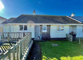 Thumbnail 2 bed bungalow for sale in Greenbanks Close, Slapton, Kingsbridge