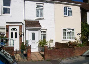 Thumbnail 2 bed property for sale in Belle Vue Road, Aldershot