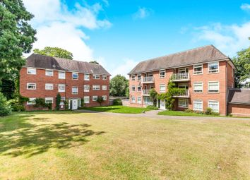Thumbnail 3 bed flat for sale in Acland Avenue, Colchester
