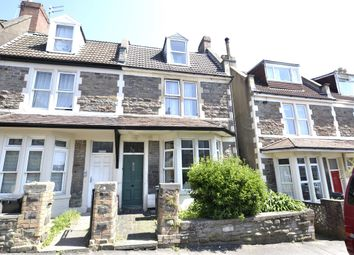 Thumbnail 5 bed end terrace house for sale in Church Road, Horfield, Bristol