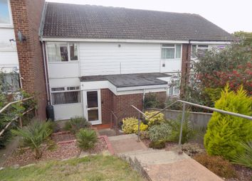 Thumbnail 1 bed flat for sale in Willoughby Close, Exmouth