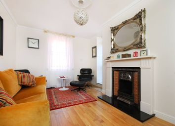 Thumbnail 3 bed flat to rent in Page Street, Westminster