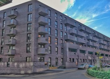 Thumbnail 3 bedroom flat for sale in X1 The Plaza, Great Ancoats Street, Manchester