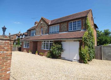 Thumbnail 5 bed detached house for sale in Main Road, Naphill, High Wycombe