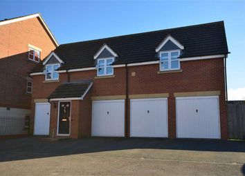 Thumbnail 2 bed property for sale in Boughton Way, Gloucester