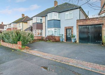 Thumbnail 3 bed property for sale in Cunliffe Road, Epsom