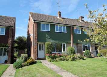 Thumbnail 3 bed end terrace house to rent in Brookway, Lindfield, Haywards Heath