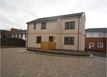 Thumbnail 2 bedroom flat to rent in Victoria Place, Lockerbie