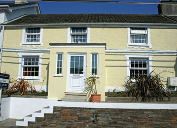 Thumbnail 2 bed cottage for sale in Bone Cellars Row, Tresillian, Truro