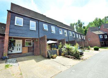 Thumbnail 4 bed terraced house to rent in Northcott, Bracknell, Berkshire