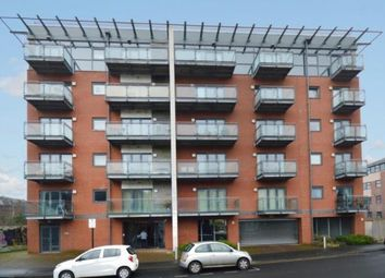 Thumbnail 1 bed flat for sale in Porterbrook 2, 3 Pomona Street, Sheffield, South Yorkshire