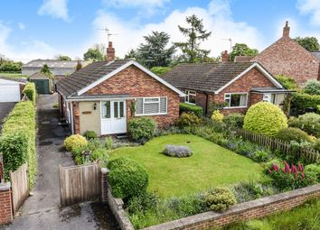 Thumbnail 2 bed detached bungalow for sale in Fleet Lane, Tockwith, York