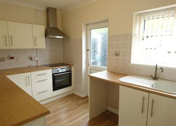 Thumbnail 3 bedroom property to rent in Pantycelyn Road, Townhill, Swansea