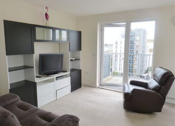 Thumbnail 2 bed flat to rent in Charcot Road, Edgware