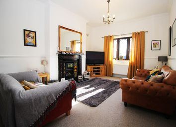 Thumbnail 5 bed end terrace house for sale in Eden Street, Silloth, Wigton